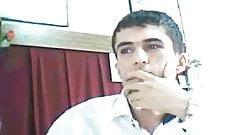 TUNAHAN TURKISH GAY GUY