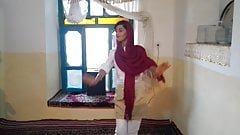 Iran Dancing girl 1