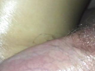 Moaning anal