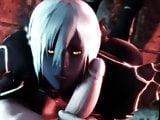 Queen Nualia Dark elf