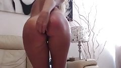 spank and fuck my ass