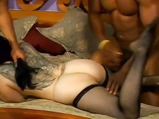 Milf Gangbang With Cream Pie And Anal Cream Pie