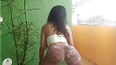 Gostosas brazilian girl dance