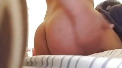 phat ass submissive and bisexual bottom