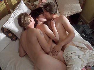 Lara Flynn Boyle Nude Sex Scene In Threesome ScandalPlanetCo