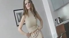 Slut In Lingerie