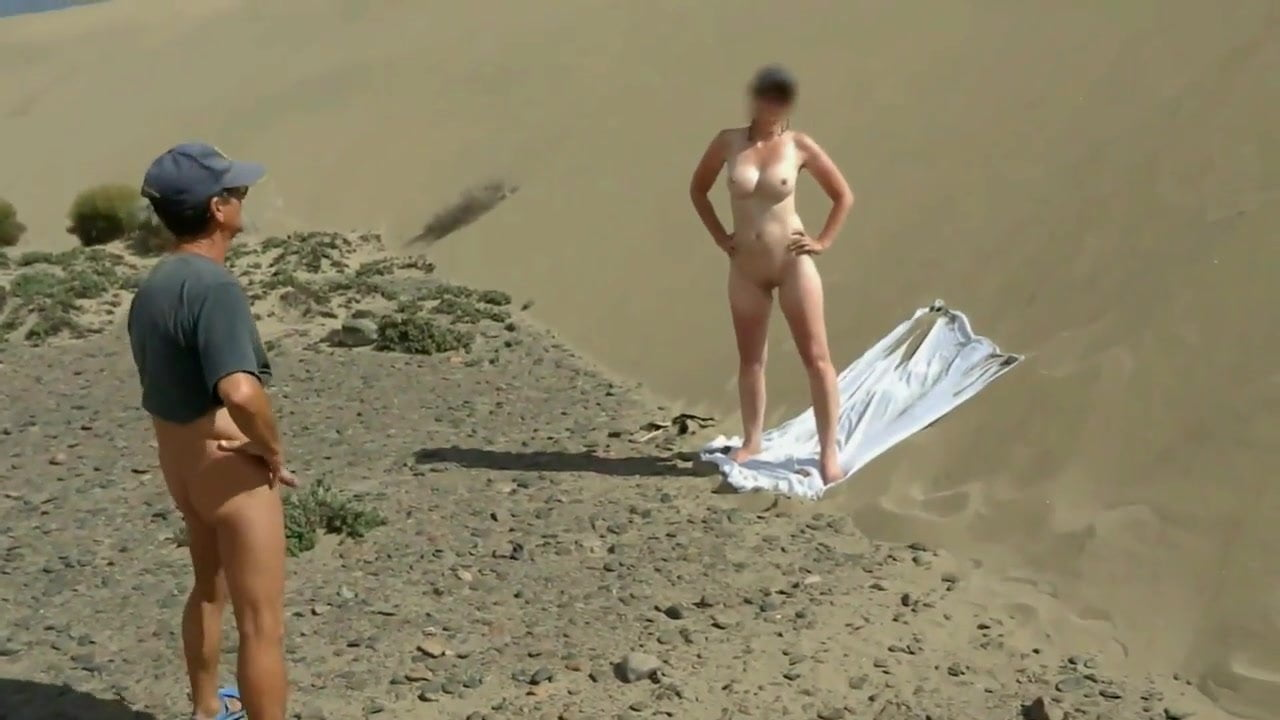 Wife Fucked Beach Stranger