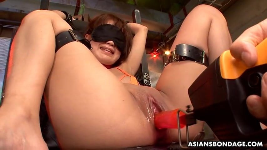 Nene Masaki was drooling whereas getting recent cum in mouth