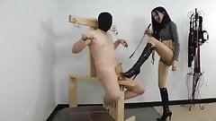 cbt bondage