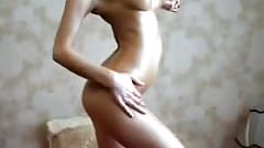 Amazing Russian Webcam Babe - part 2