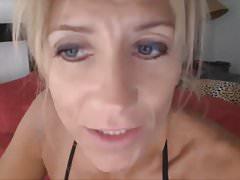 Demolition mature woman with dirty talks seeks hard cock