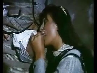 Who is this German actress from the early 1980's NAME?