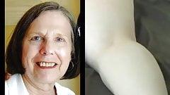 Jewish Granny Milf Cum Whores got fucked anally and cumdid 1