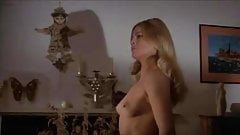Britt Ekland and Ingrid Pitt nude The Wicker Man