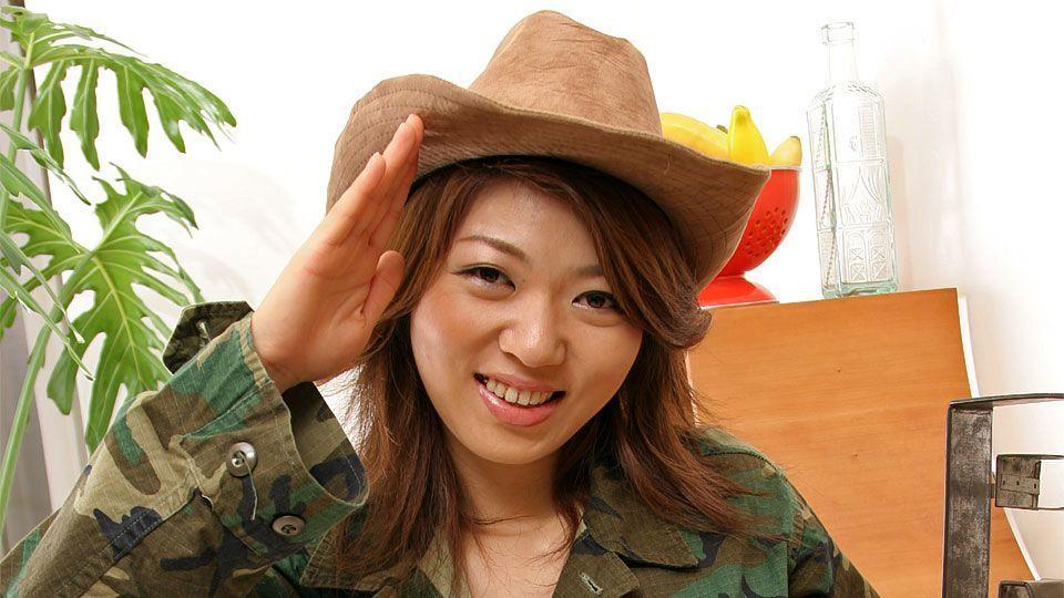 Japanese teen, Seira Rando likes facesitting and hardcore se