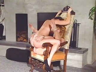 Erotic stories lesbian the chair