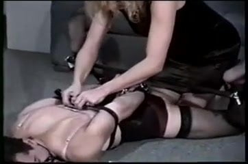 Rewengee male bondage