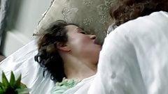 Jessica Brown Findlay - Harlots (2017) S01E01