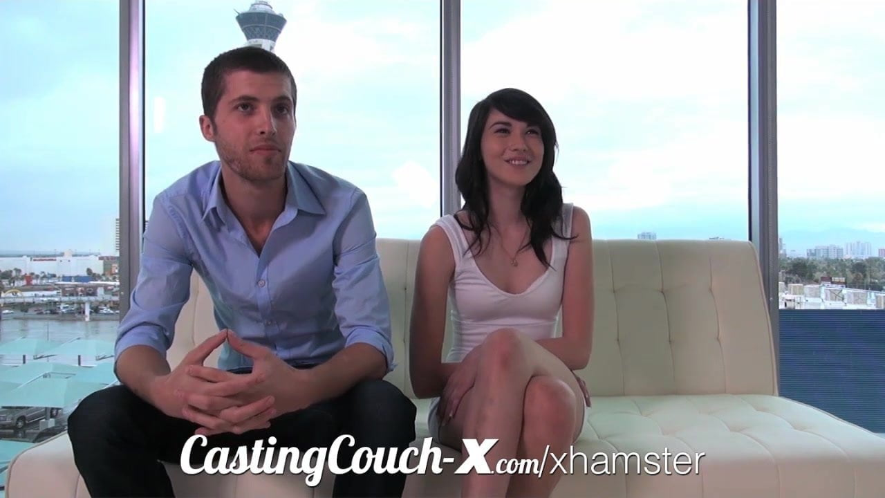 Emily Grey Casting Couch X