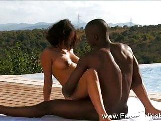 Outdoor Bone For Ebony Lovers