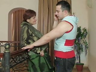 Mature russian milf viola excited too