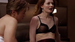 Miranda Otto - Cashmere Mafia s1e03-04