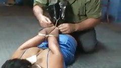 tight bondage