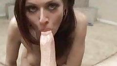 Oneporn mature blowjob