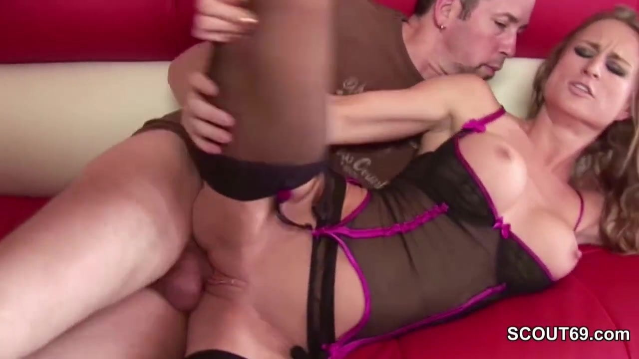 Milf Step-Mom Seduce Young Boy To Fuck In Lingerie Porn C8 It-6517