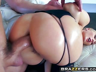 Brazzers - Big Wet Butts - AJ Applegate Will Powers - Bodyst