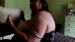 Horny Fat Wife