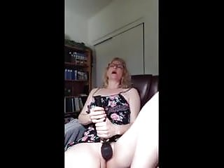 Mature women masturbate watching porn final