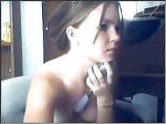 Horny Webcam Teen