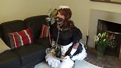Madame Cs strict  sissy maid training regime