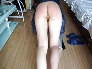 Japanese Light Caning