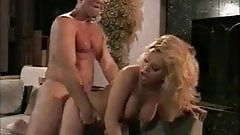 April Adams & Buck Adams -