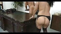 Jaylene Rio - Busty Latina Secretary