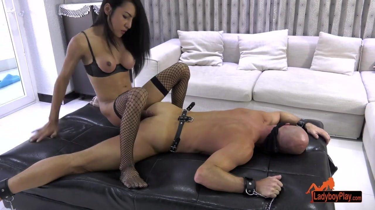 Ladyboy Thippy Domination, Fri Bareback Porno C2 xHamster-9027