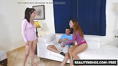 RealityKings - Moms Bang Teens - Get Dick And Chill