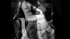 Glamorous Semi-Nudes of Alfred Cheney Johnston