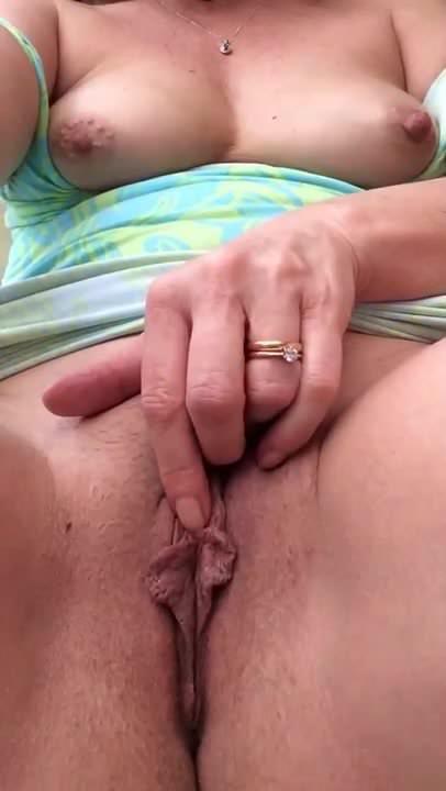 Wifey needs cock