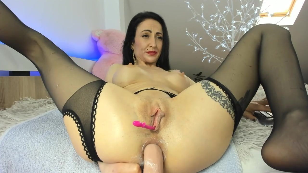 milf-anal-solo-masturbation-video-and