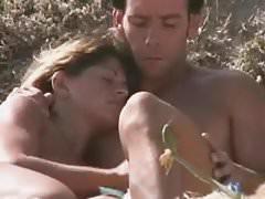 beach nudists players