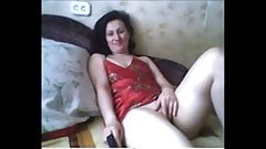 Georgian MILF