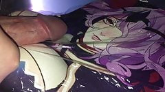 My Wife Camilla Fire Emblem Cum Tribute Special #4 SoP