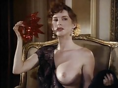 MORE THAN THIS - vintage big boobs glamour beauty