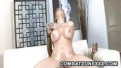 Sara Jay - Famous Pornstar Milf Hot Sex