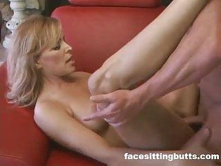 Nicole loves a nasty creampie