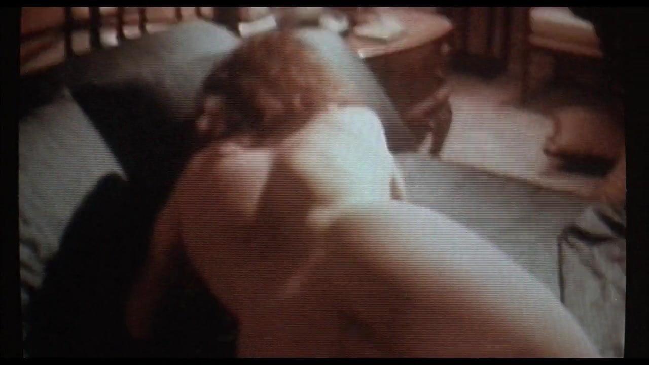 anne archer naked
