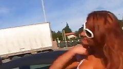 Redhead Samantha